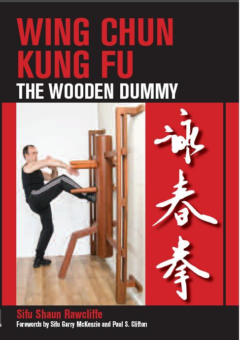 Simply ...Wing Chun Kung Fu book